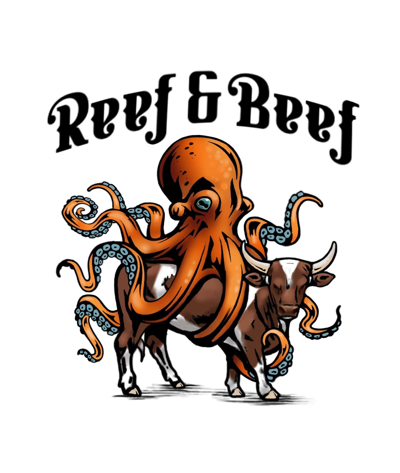 Reef and Beef